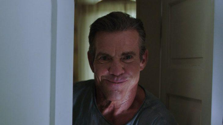 デニス・クエイドが怖い!恐怖のご近所トラブル・ホラー『The Intruder 』