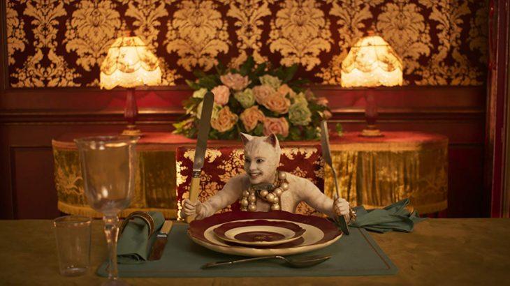映画版『CATS』はダンスにも力が入ってる