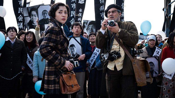 水俣病を題材としたジョニー・デップ主演の衝撃作『Minamata』