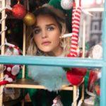 エミリア・クラークがエルフのコスプレをするラブコメ『ラスト・クリスマス』