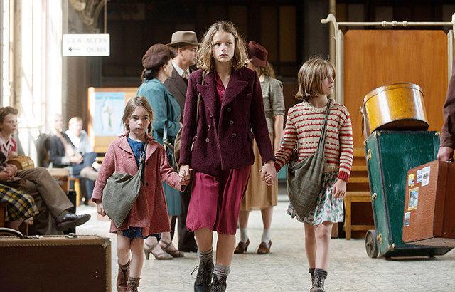 THE映画紹介『少女ファニーと運命の旅』