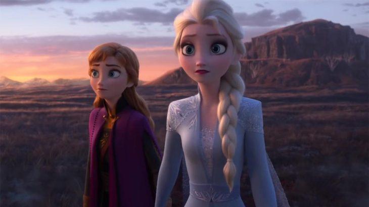 この映画語らせて!ズバッと評論!!『アナと雪の女王2』