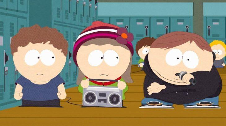 Netflixで配信中の『サウスパーク』が無修正版でかなりヤバい!!