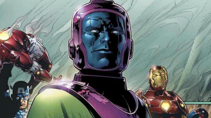 『アベンジャーズ5』2023年公開予定!ヴィランはカーン?