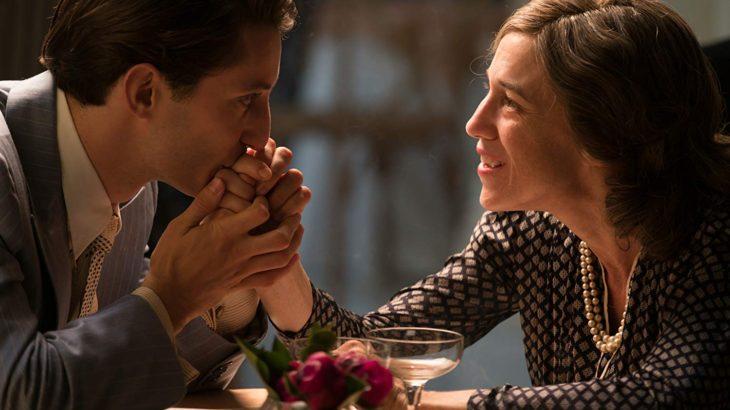 文豪ロマン・ガリの自伝を映画化『母との約束、250通の手紙』