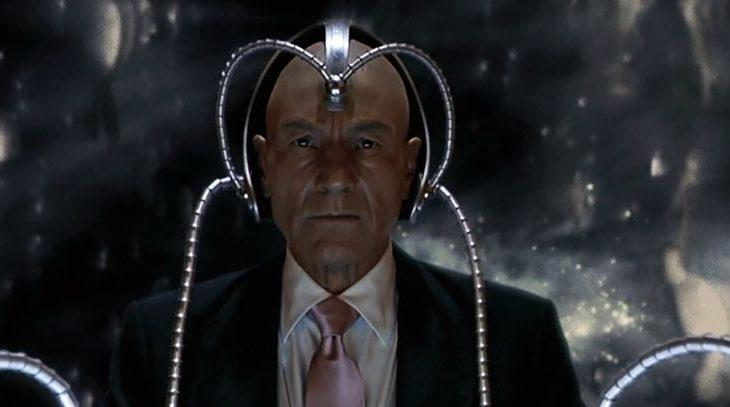 パトリック・スチュワートがMCUでプロフェッサーX役を再び演じるプランもあった?!