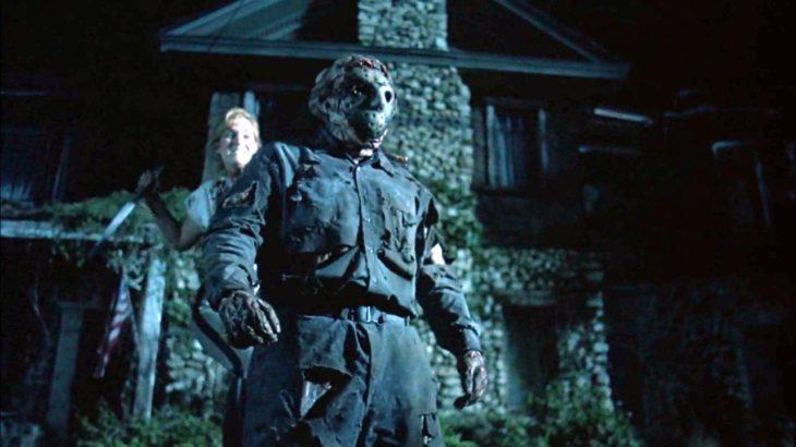THE映画紹介『13日の金曜日 ジェイソンの命日』ジェイソンとは何なのか…考えすぎた結果