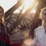 『ブラック・ウィドウ』新映像追加のスーパーボールトレーラー公開