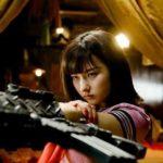 この映画語らせて!ズバッと評論!!『爆裂魔神少女 バーストマシンガール』もはや酷いが褒め言葉!日本でこのネタをやれる人は凄い…
