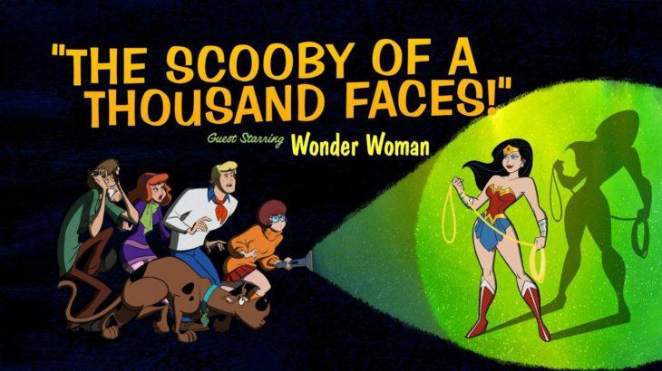 スクービー・ドゥーの最新アニメシリーズ『Scooby-Doo and Guess Who?』が画期的な内容!!