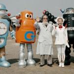 テレビっ子だっていいじゃない!第3回『ロボット110番』