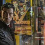 刑事とオタクが力を合わせるサスペンス映画『ヒーローの起源 -アメコミ連続殺人事件-』Netflixで8月配信決定!!