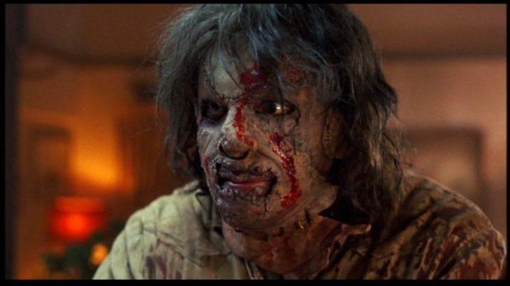 THE映画紹介『悪魔のいけにえ3 レザーフェイス逆襲』アカデミー賞俳優ヴィゴ・モーテンセンが消したい過去