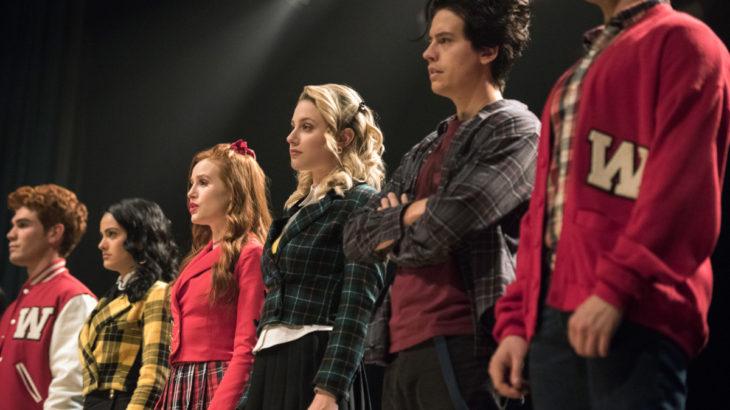 動画配信サービスのススメ:Netflix:『リバーデイル』のハイクオリティ過ぎるミュージカル・エピソード3作品を一気見!!