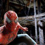 トリビア10:サム・ライミ版『スパイダーマン』