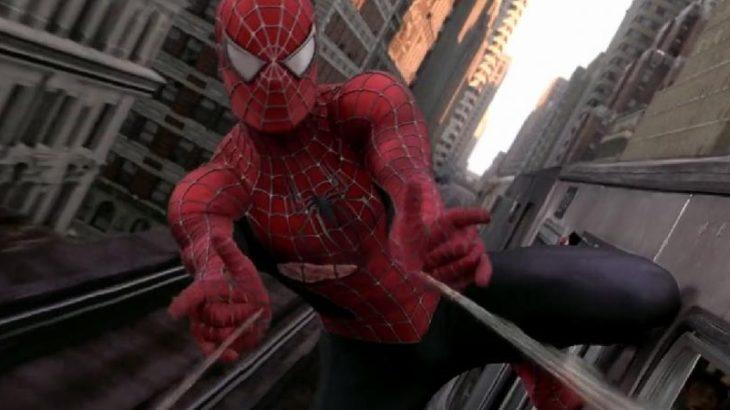トリビア10:サム・ライミ版『スパイダーマン』パート2
