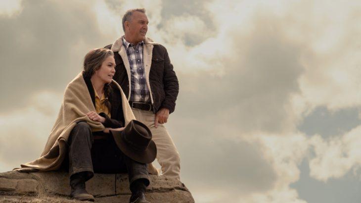 『マン・オブ・スティール』のケヴィン・コスナーとダイアン・レインが再び共演するサスペンス『Let Him Go』