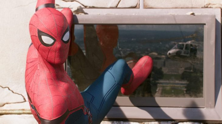 THE映画紹介MCU特別編『スパイダーマン:ホームカミング』見えなくなりがちの一般目線的立ち位置を任された高校生ヒーロー!!