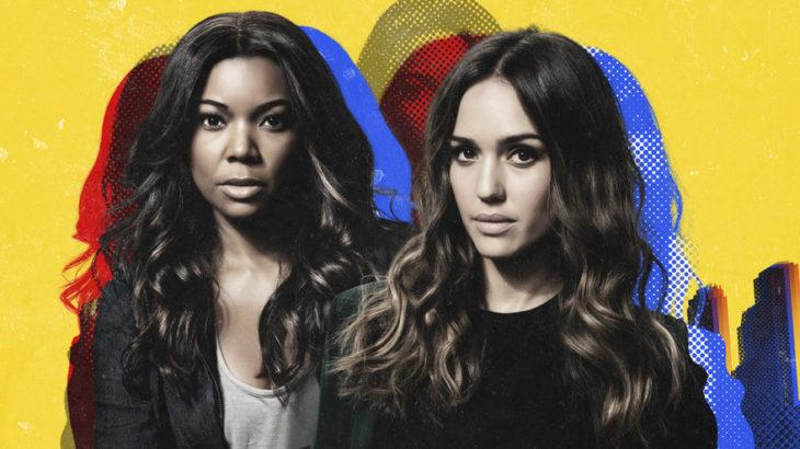 『バッドボーイズ』のスピンオフ・ドラマ『LA's FINEST/ロサンゼルス捜査官』シーズン2で終了へ