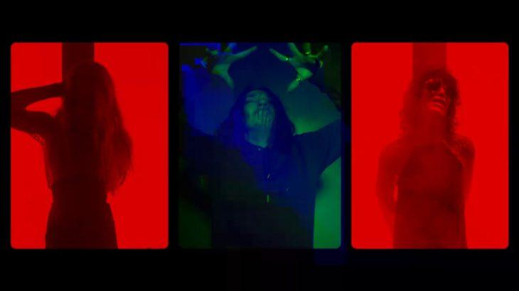鬼才ギャスパー・ノエがまたも狂気的な映画を世に放つ!『ルクス・エテルナ 永遠の光』