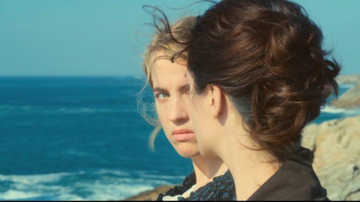 ピックアップ!新作ムービー『燃ゆる女の肖像』セリーヌ・シアマによる繊細なタッチで描かれる美しくも激しく燃える愛の物語