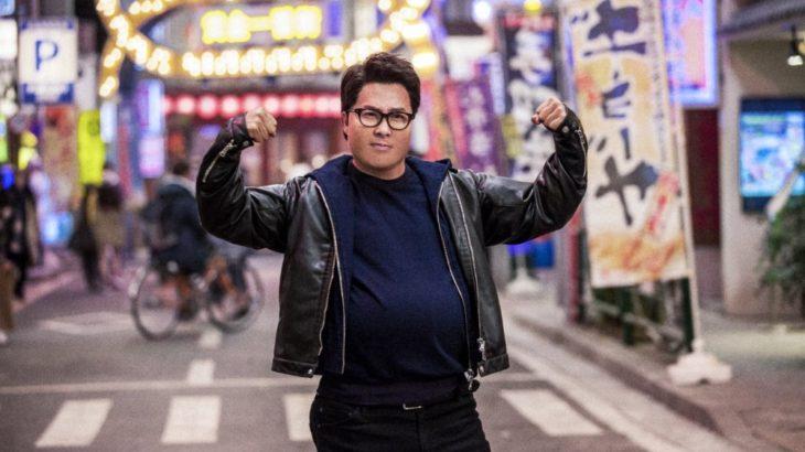 この映画語らせて!ズバッと評論!!『燃えよデブゴン TOKYO MISSION』そもそもなことではあるが、設定上で太っている意味あります??