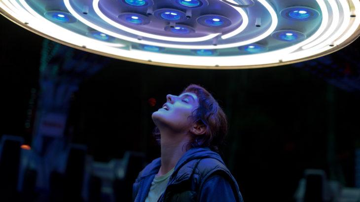 この映画語らせて!ズバッと評論!!『恋する遊園地』人間の持つ「愛」に対しての概念を越えてくる新感覚恋愛映画!!