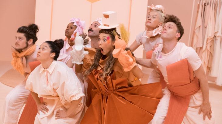 ピックアップ!新作ムービー『Music』謎多き歌手Siaの個性爆発な初監督作品!!