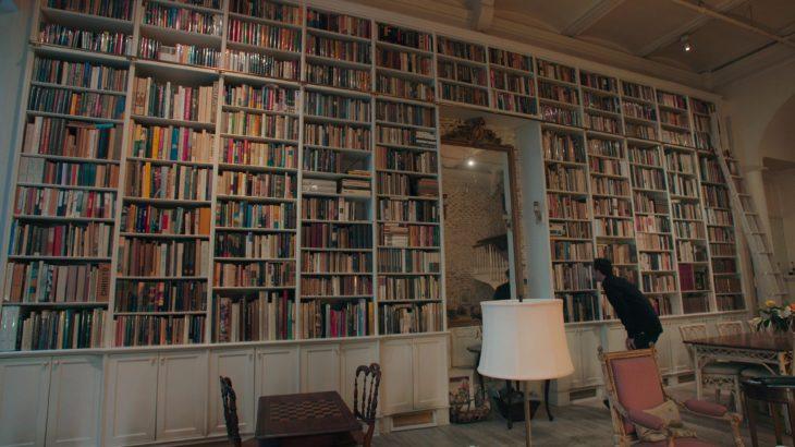 ヴィンテージ本好き必見のドキュメンタリー映画が日本上陸『ブックセラーズ』
