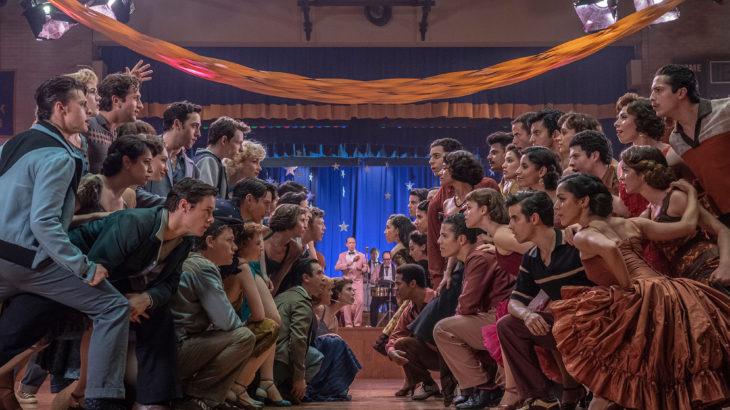 2021年はミュージカル映画の年!第94回アカデミー賞授賞式もミュージカルテイストになるか?!!
