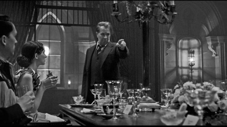 この映画語らせて!ズバッと評論!!『Mank マンク』脚本家マンクの視点から描かれる「市民ケーン」誕生秘話!!
