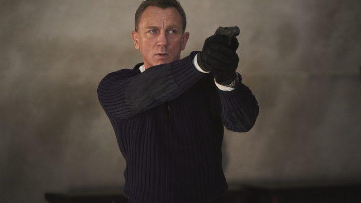 『007/ノー・タイム・トゥ・ダイ』の新公開日が2021年10月1日(金)に決定!北米よりも早く公開?!