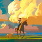 「平原の女王」と呼ばれたアメリカ西部開拓時代初の女性ガンマン、カラミティ・ジェーンをライトな視点でアニメ映画化!!『カラミティ』