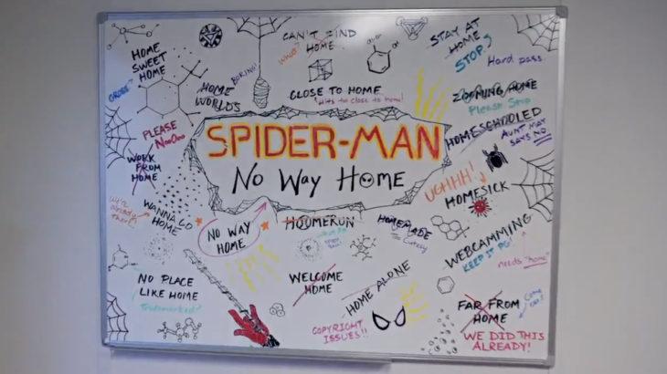 『スパイダーマン:ノー・ウェイ・ホーム』俳優の事情的に歴代スパイダーマンの共演は難しい…