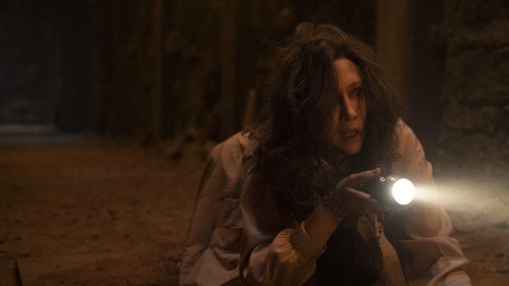この映画語らせて!ズバッと評論!!(先取り版)『死霊館 悪魔のせいなら、無罪』目指したは捜査劇であって、法廷劇ではない…
