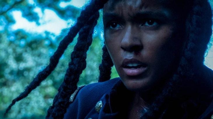 この映画語らせて!ズバッと評論!!(先取り版)『アンテベラム』現代と過去の黒人女性の視点が交差し、リンクする新感覚スリラー!!