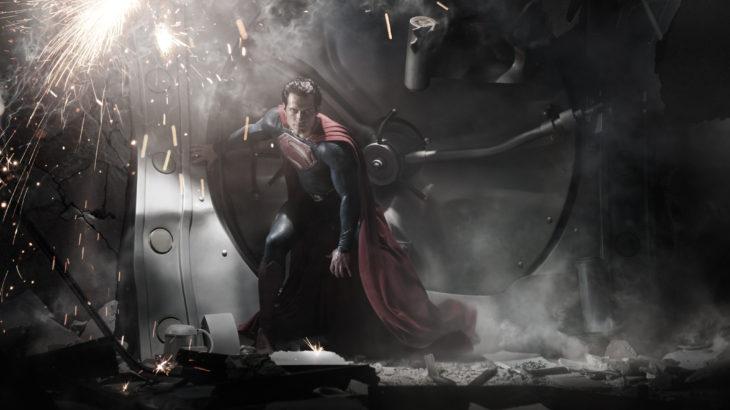 THE映画紹介『マン・オブ・スティール』超高速バトル連続!誰も観たことがなかった、観たかったスーパーマン!!