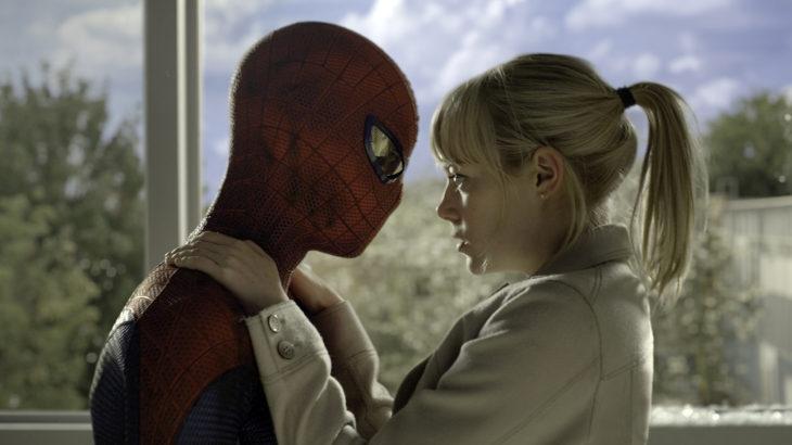 THE映画紹介『アメイジング・スパイダーマン』ライミ版続編が白紙になった後、急遽誕生したスパイダーマン!しかしタイミングが悪かった!!