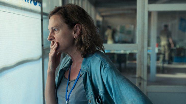 ボスニア紛争の中で青春時代を過ごした女性監督が最悪の虐殺を描く!!『アイダよ、何処へ?』