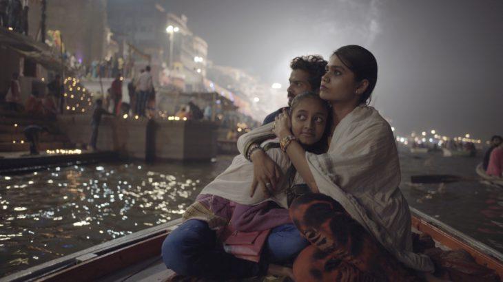 第34回東京国際映画祭「アジアの未来」でインド映画『もろい絆』公開へ!!